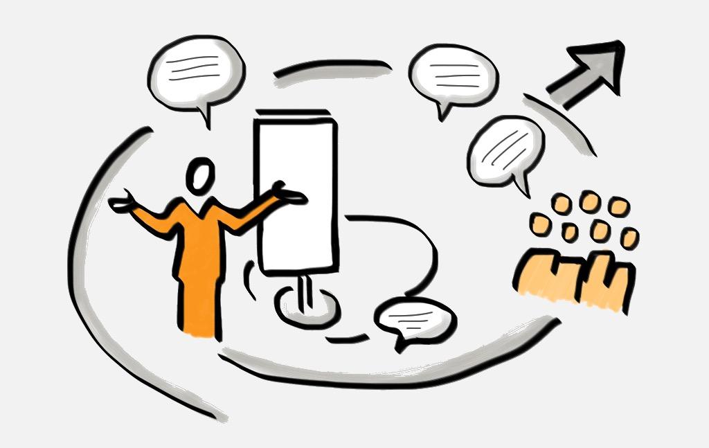Адаптація персоналу: три підходи та чотири етапи