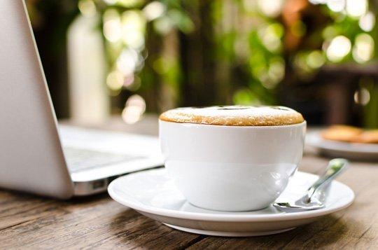 Пити каву до 9.30
