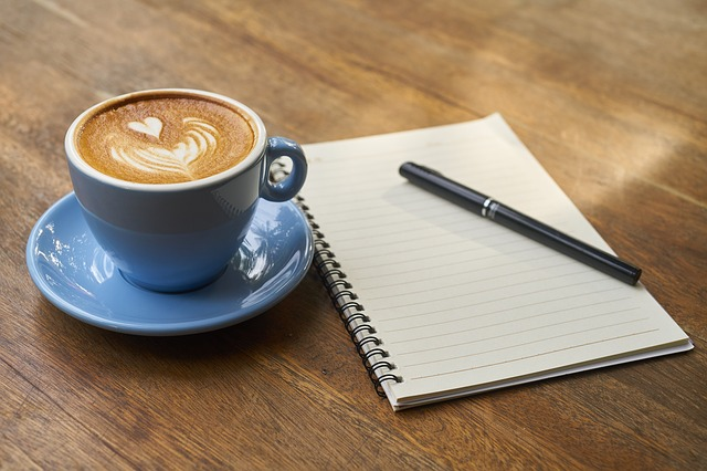 Введіть мораторій на каву після обіду