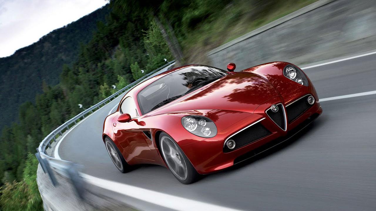 Червоний - 9 відсотків машин у всьому світі