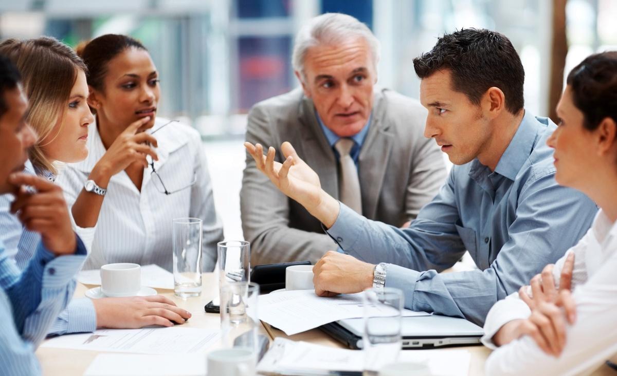 Як спілкуватися з важкими людьми: 11 правил діалогу