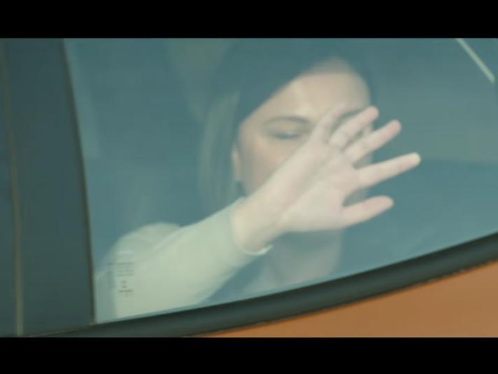 «Розумні» вікна Ford дозволять незрячим пасажирам побачити навколишній світ
