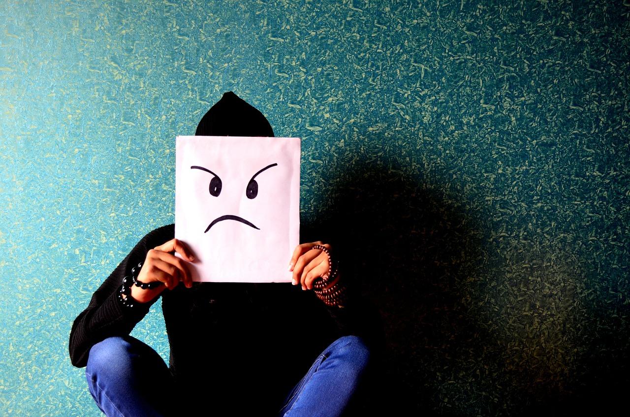 Страх і гнів: мигдалеподібне тіло