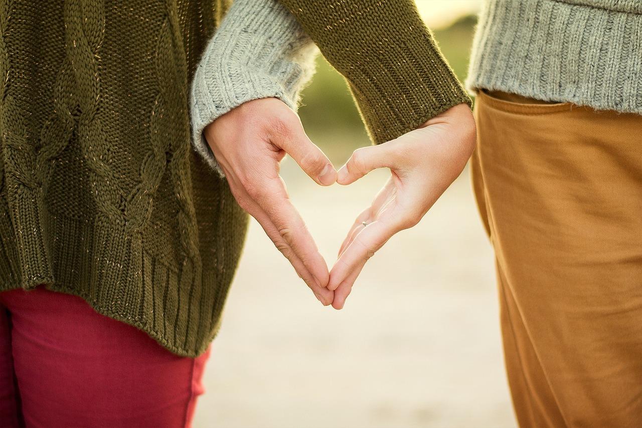 Хіть та любов: не емоції