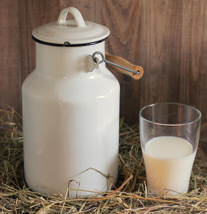 Тепле молоко