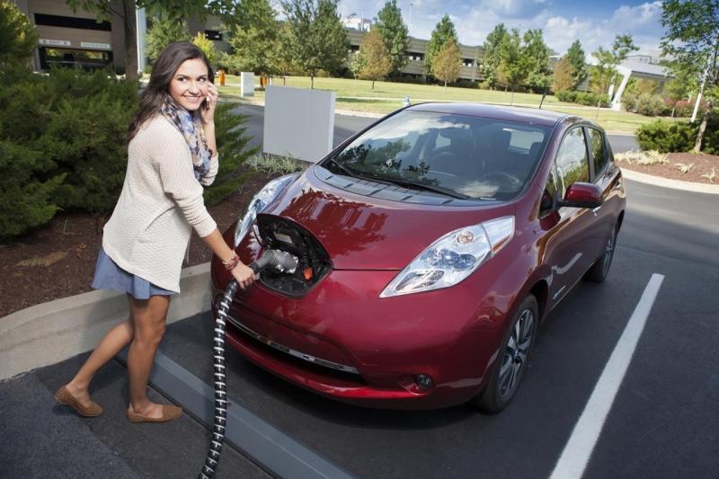 Корисний досвід: як уряди різних країн підтримують ринок електромобілів