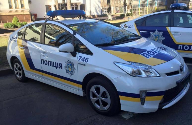 Нова система штрафів в Україні