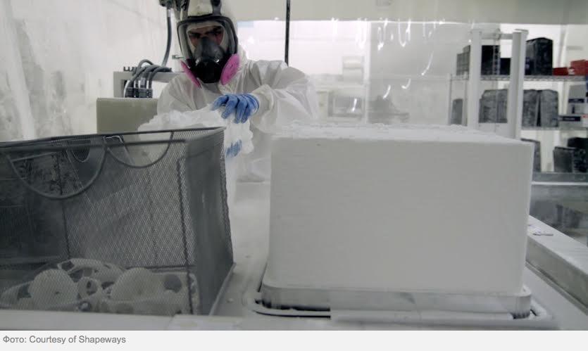 2024 рік - перша пересадка печінки, виготовленої на 3D-принтері