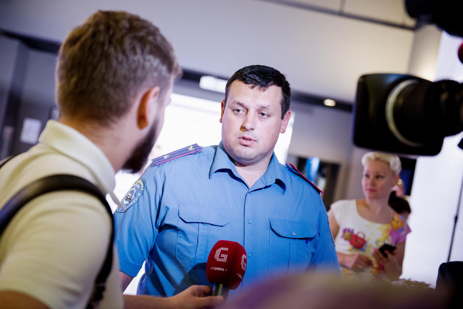 В Україні стартувала 100-денна соціальна кампанія проти водіння в нетверезому стані