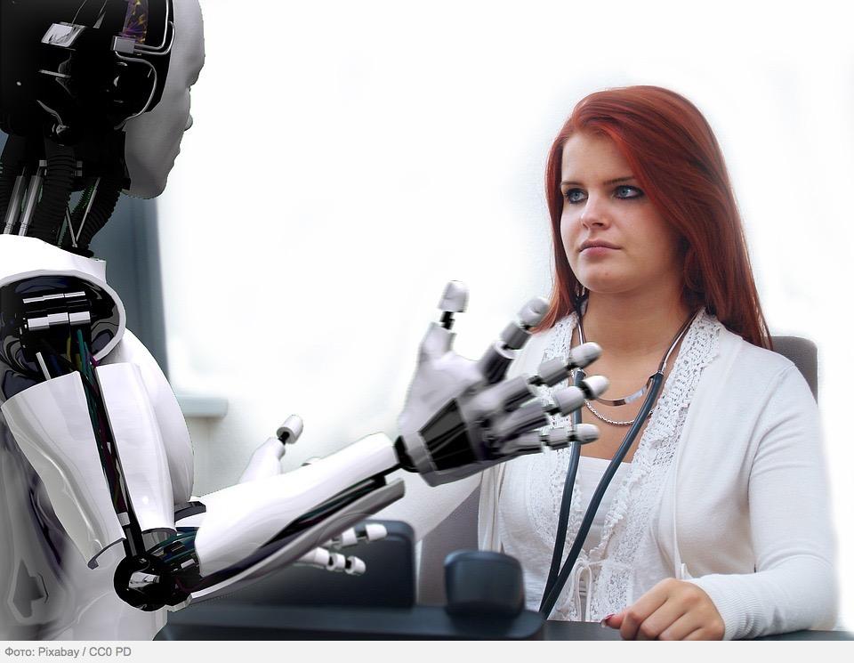 2021 рік - перший роботизований фармацевт
