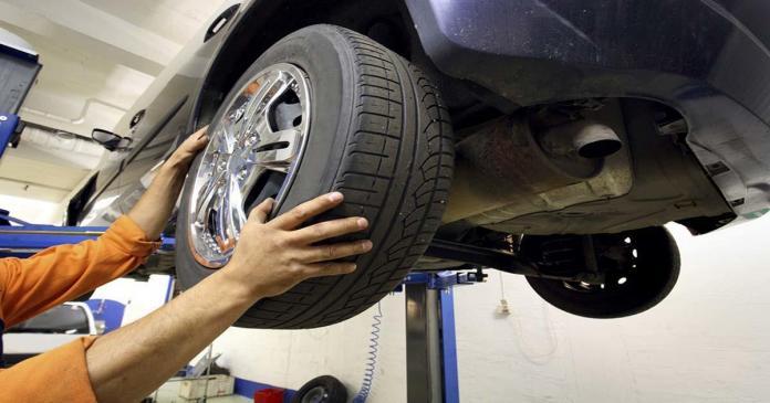 Обов'язкове використання сезонних шин