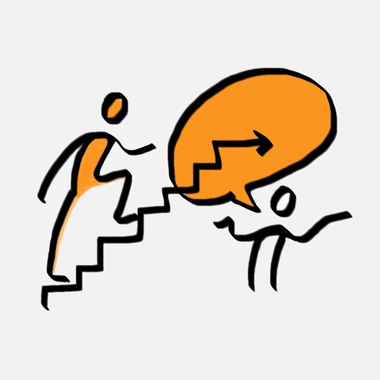 Потрібні лояльні клієнти? Покращуйте робочий процес!