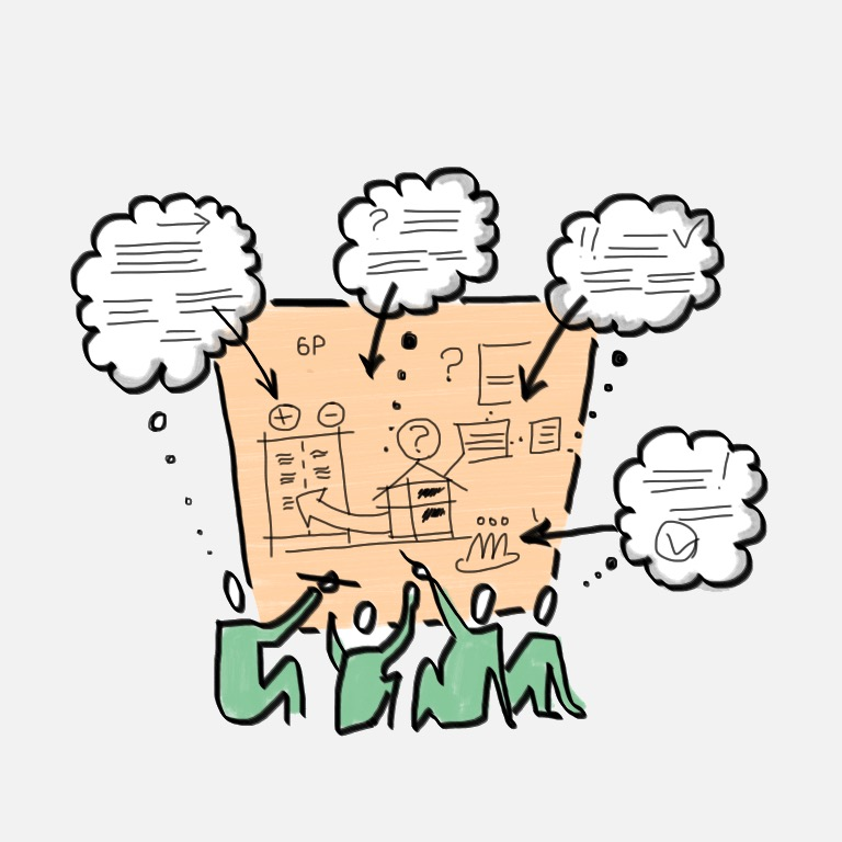 Брейнстормінг: креативне мислення і генерація ідей