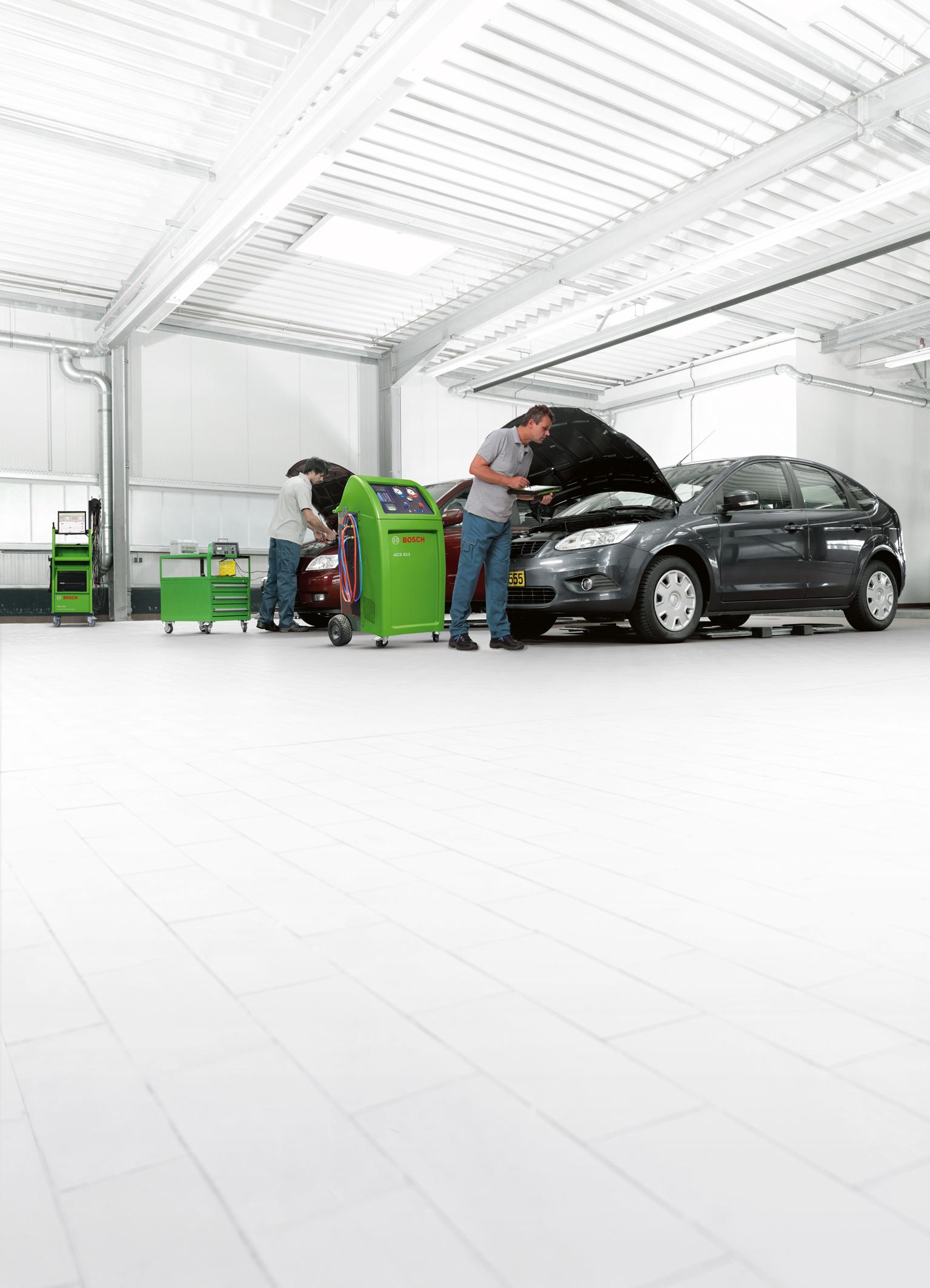 У літо з комфортом: рекомендації з обслуговування систем кондиціонування і заміни салонного фільтра легкових авто