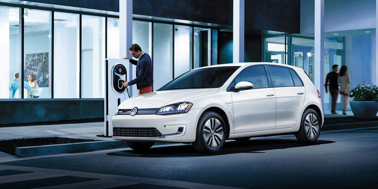 Volkswagen за 10 років має намір випустити 70 електричних моделей